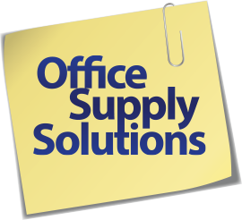 Office Supply Solutions
